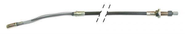 Hyster XM (Left hand)Brake Cables ES Forklifts