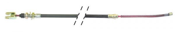 Toyota (Right Hand) Brake Cable ES Forklifts