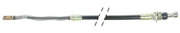 Mitsubishi (Right Hand) Brake Cable ES Forklifts