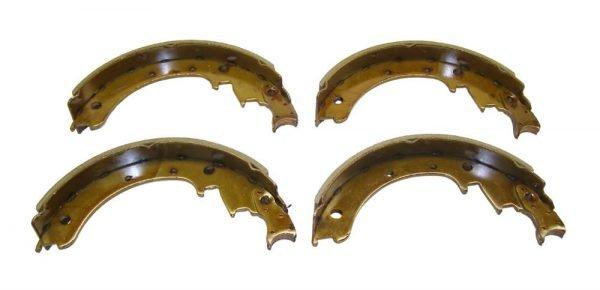 Hyster XM Brake Shoe Kit ES Forklifts