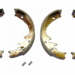Toyota 6 Series Brake Shoe Kit ES Forklifts