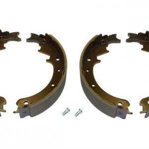Toyota 5 Series Brake Shoe Kit ES Forklifts