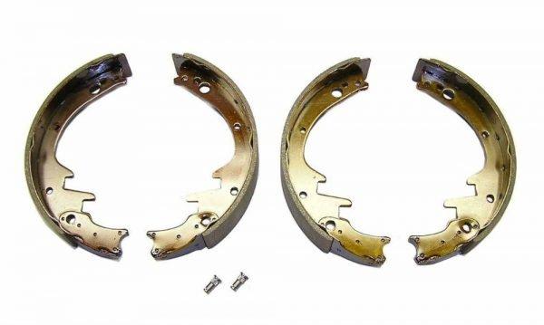 Toyota 5 Series Brake Shoe Kit ES Forklifts