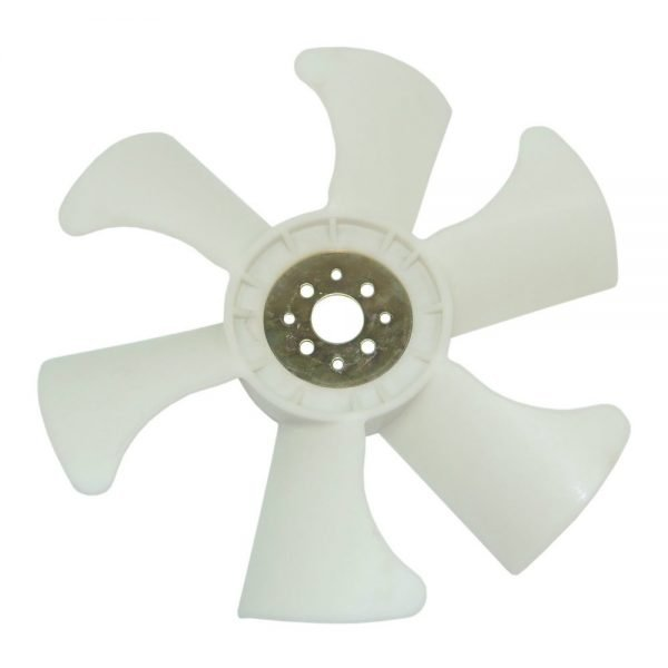 Hyster XL / XM Fan Blade ES Forklifts