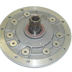 Transmission Pump ES Forklifts