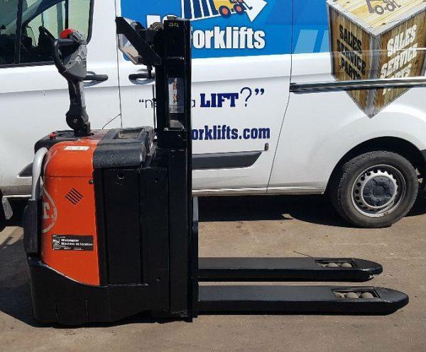 Toyota/BT SPE200D ES Forklifts