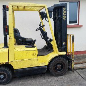 Hyster H2.50XM ES Forklifts