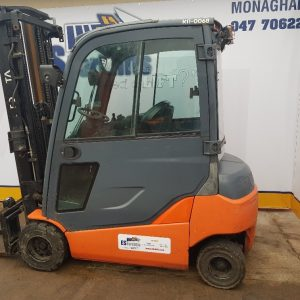 Toyota 8FBMT20 ES Forklifts