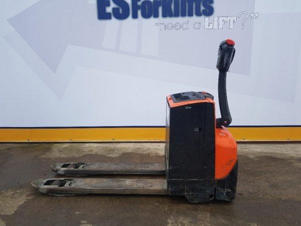 Toyota/BT LWE 200 ES Forklifts